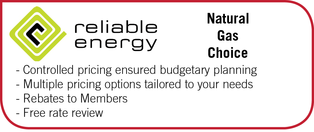 17DRA Endorsed Programs Flyer Reliable Energy