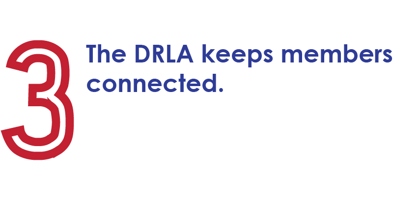 DRLA Membership Benefits 3